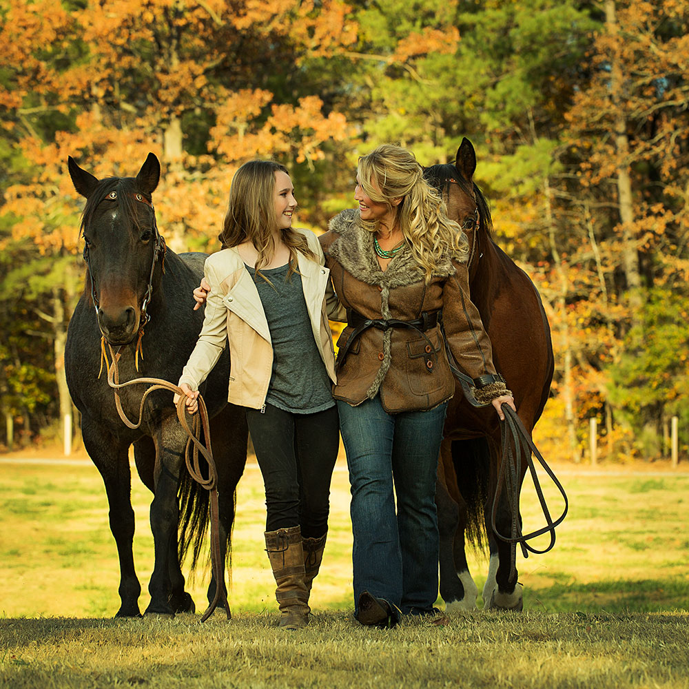 001-family-horse-photos