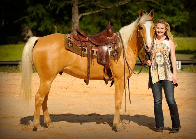 008-Peaches-Palomino-AQHA-Gelding-For-Sale