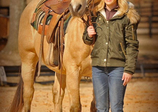 009-King-Buckskin-AQHA-Gelding-For-Sale
