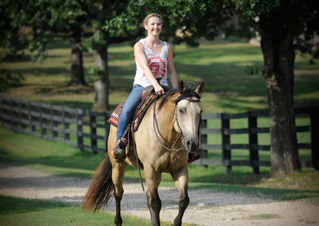 009-Leo3-Buckskin-AQHA-Gelding-For-Sale