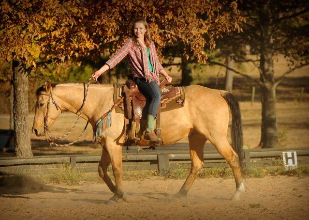 015-Leo-buckskin-aqha-gelding-for-sale