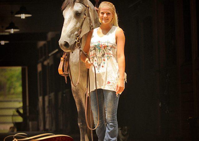 001-Steele-Gray-Quarter-Horse-Gelding-For-Sale