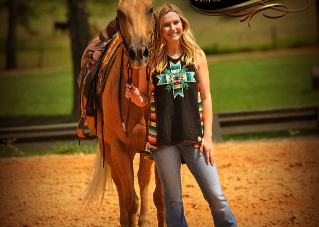 013-Oakley-Palomino-Quarter-Horse-Gelding-For-Sale