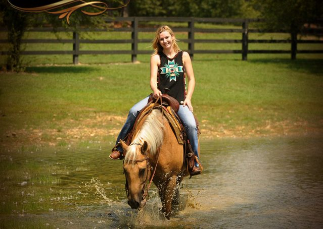 019-Oakley-Palomino-Quarter-Horse-Gelding-For-Sale