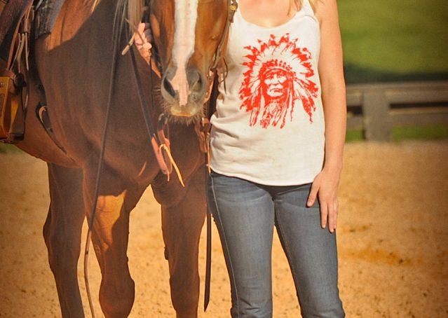 016-Noah-Sorrel-Flaxen-mane-quarter-horse-for-sale