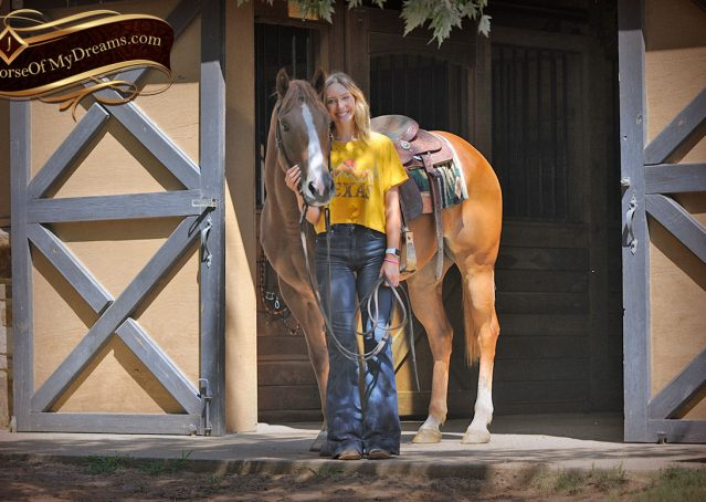 011-Ray-AQHA-Sorrel-Doc-O'lena-gelding-for-sale