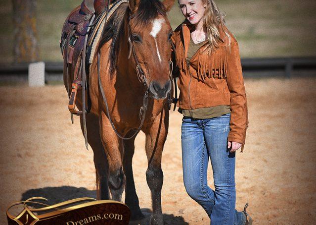 019-Phoenix-Buckskin-Dun-Quarter-Horse=Gelding-For-Sale