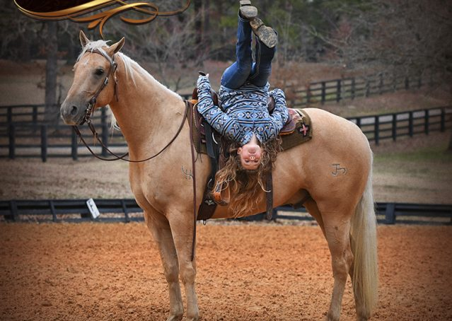 021-Odie-AQHA-Palomino-Gelding-For-Sale