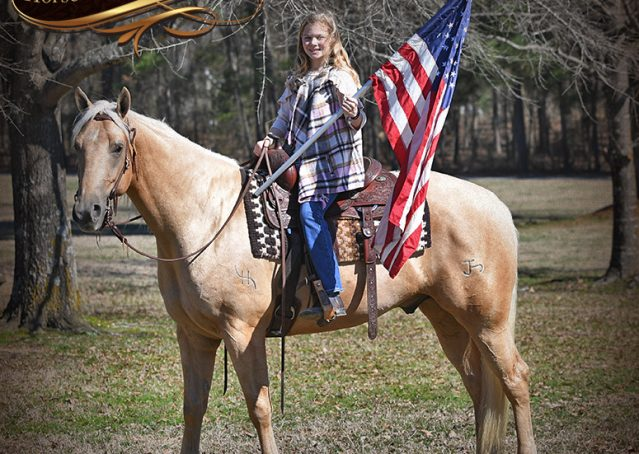 032-Odie-AQHA-Palomino-Gelding-For-Sale